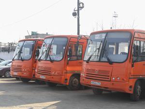 Около 20 нижегородских муниципальных маршрутов могут передать частным перевозчикам