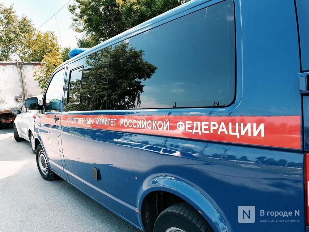 СК официально подтвердил задержание двоих полковников нижегородского ГУФСИН