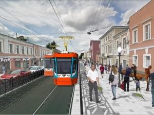 Одностороннее движение для автомобилей хотят ввести на Ильинке