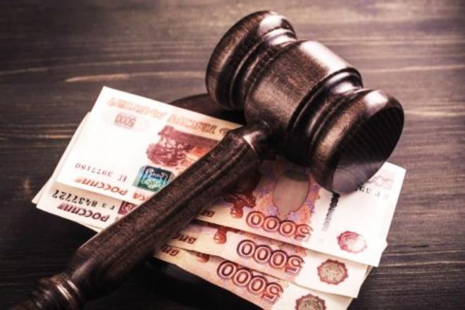 За незаконную продажу Лунтика нижегородскую предпринимательницу оштрафовали на 40 тысяч рублей - фото 1