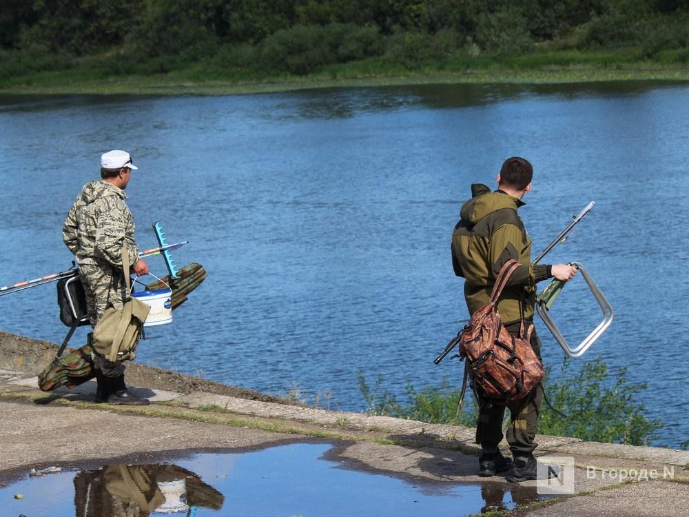 Праздник в пандемию: как Нижний Новгород отметил 799-летие - фото 4