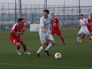 Нижегородский «Олимпиец» обыграл команду «Кайсар» из Казахстана