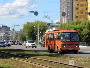 Каргин обратился в Генпрокуратуру РФ после потери маршрута Т-71 в Нижнем Новгороде