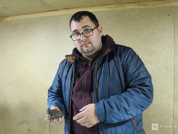 Слои нижегородской истории: что нашли археологи в Кремле - фото 15