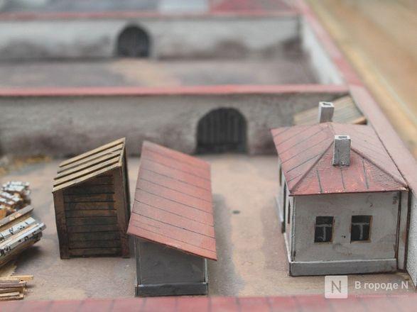 Призраки и тайны Нижегородского острога: что скрывает старейшая городская тюрьма - фото 46