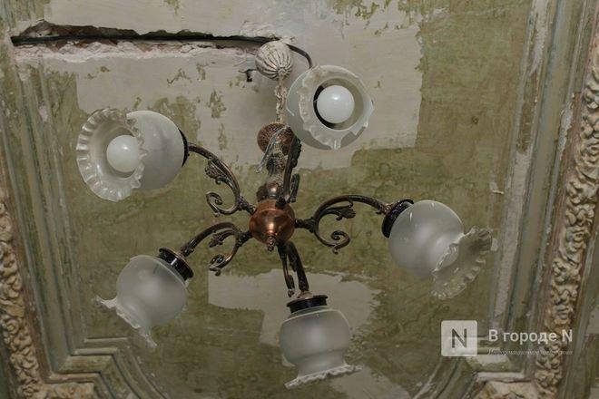 Реставрация Нижегородского хорового колледжа завершится в ноябре - фото 6