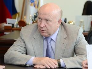 Валерий Шанцев вошел в совет директоров ХК «Динамо»
