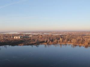 Нижегородцы выступили против застройки Бурнаковской низины из-за экологических проблем