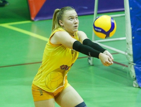 Светлана Масалева остается в «Спарте» на следующий сезон - фото 1