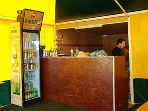 Три нелегальных торговых павильона демонтировали в Автозаводском районе