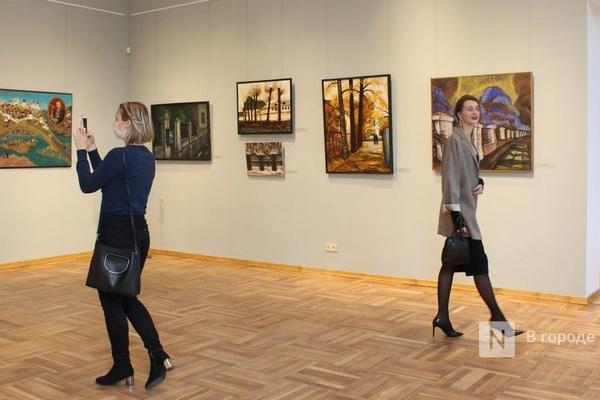 Наука, выставки, кино: куда сходить в Нижнем Новгороде в выходные
