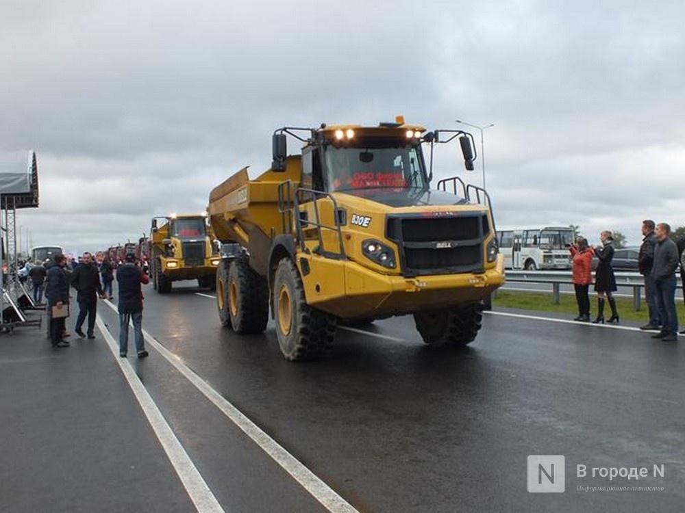 Строительство развязки на Циолковского в Сормове начнется 1 августа