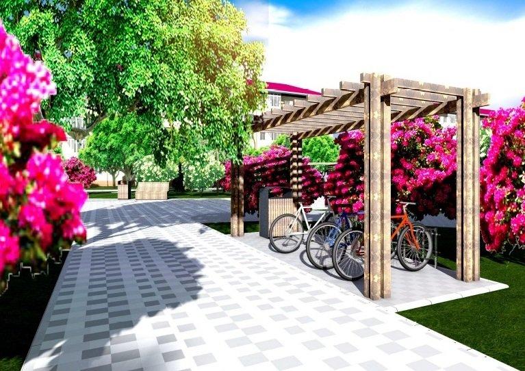 Экология станет главным критерием реконструкции сквера на улице Прыгунова - фото 4