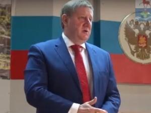 Андрей Чертков стал главой Кстовского района