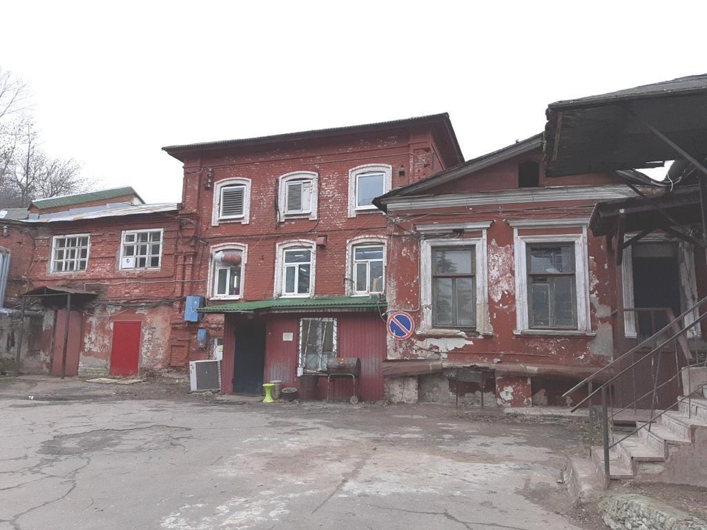 Никитин поручил ускорить ход реставрации бывшего завода Колчина – Курбатова - фото 1