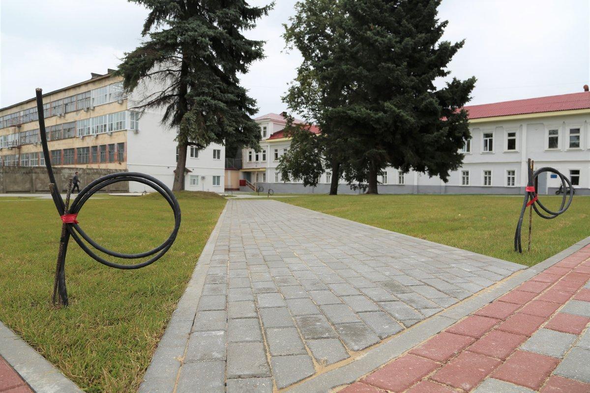 Сквер с клумбами и газоном появится у завода «Красное Сормово» - фото 1