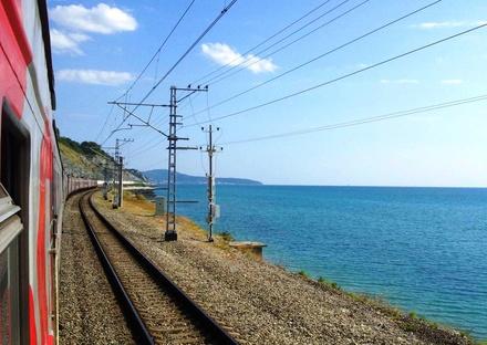 8 самых полезных советов для тех, кто собирается ехать на море поездом