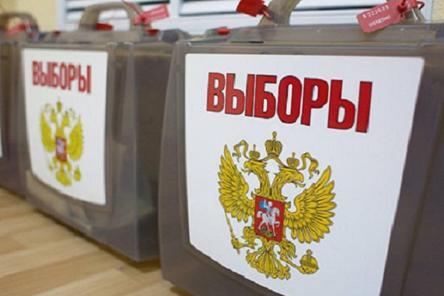 В Нижегородской области 9 сентября проходят выборы губернатора