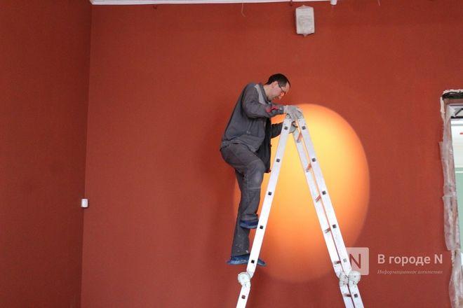 Старина и современность: каким станет Нижегородский  художественный музей - фото 16