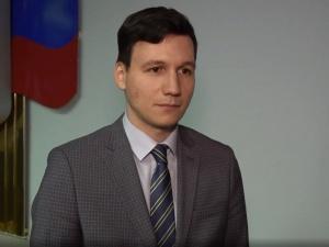Александр Мудров избран главой МСУ Городецкого района