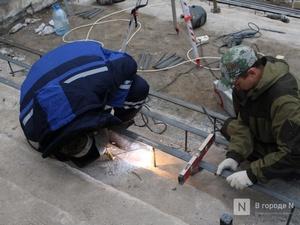 Подземный переход на площади Лядова закрыли на ремонт на пять дней