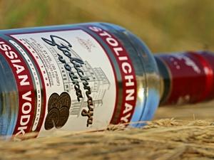 В России установили новую минимальную цену на водку