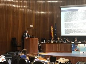 ННГУ принял участие в 3-ей Генеральной Ассамблее по проекту EPTRI