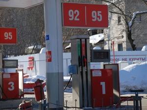 Цены на топливо в Нижнем Новгороде остаются на уровне прошлого месяца