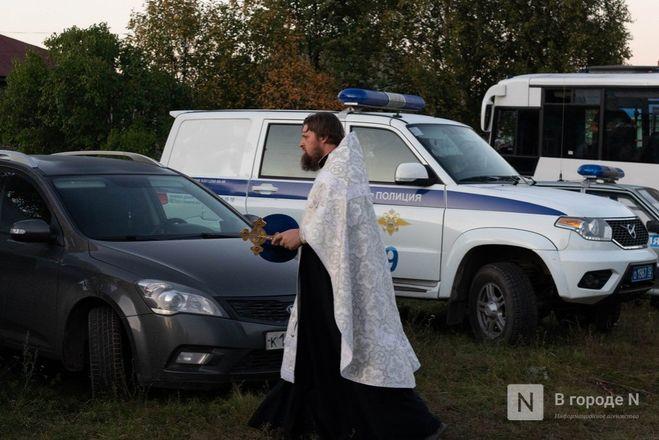 «Мы будем искать столько, сколько нужно»: россияне три дня искали Зарину Авгонову в Нижегородской области - фото 12