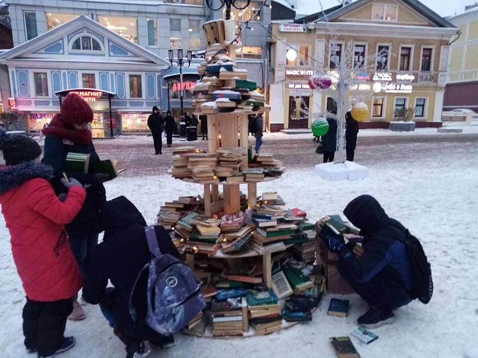 Нижегородский депкульт выставит охрану для новогодних арт-объектов - фото 1