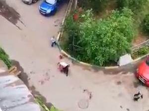 Нижегородцы спасли канавинца от смерти после драки