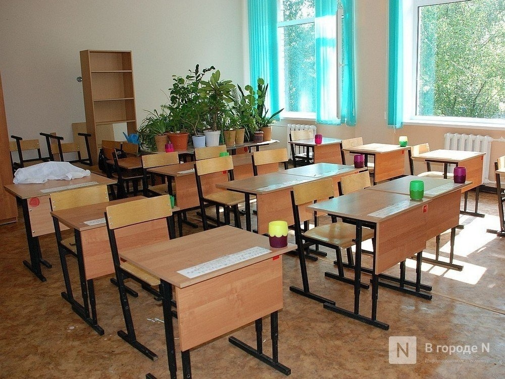 Два нижегородские школьника получат персональную стипендию  Президента РФ - фото 1